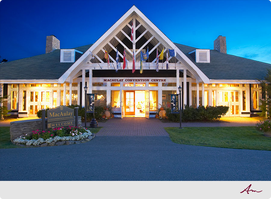 Wedding Venue Baddeck Nova Scotia